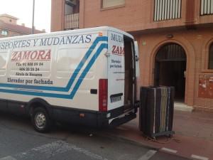Presupuesto economico mudanzas alcala de henares for Mudanzas torrejon de ardoz